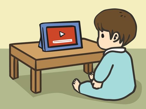 【Youtubeの視聴回数】最低でも3か月間は伸びないのが常識