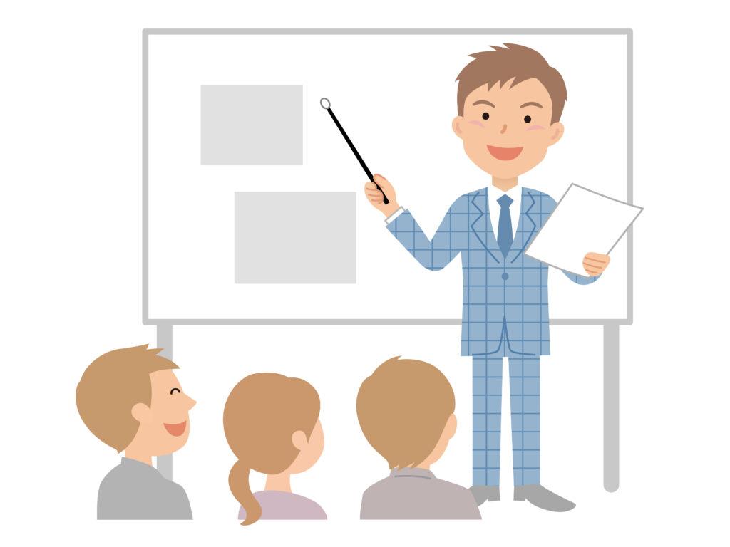 【PREP法】プレゼンや記事の書き方に活用!相手に理解される伝え方